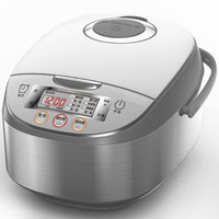 Homevision Technology Ecohouzng High Tech Multi Function Rice Cooker