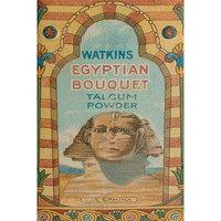 Buyenlarge 'Watkins Egyptian Bouquet Talcum Powder' Vintage Advertisement Size: 66