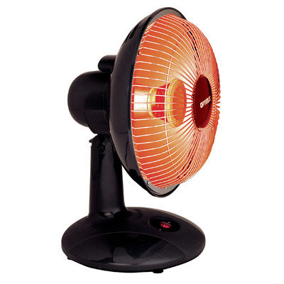 Optimus 300 Watt Portable Electric Radiant Compact Heater