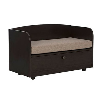 Offex Pet Bed with Storage Drawer