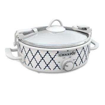The Holmes Group, Inc Crock-Pot 2.5 qt. Mini Casserole Slow Cooker One Size