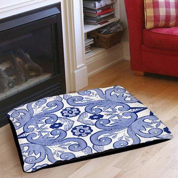 Red Barrel Studio Atherstone 4 Indoor/Outdoor Pet Bed Size: 40