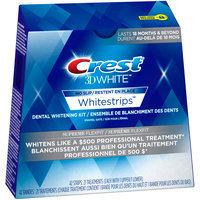 Whitestrip 3d White Crest 3D White Whitestrips Supreme FlexFit, 21 Treatments