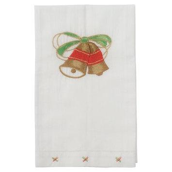 The Designs Of Distinction Bells Hand Towel