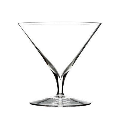 Waterford Elegance martini glass, set of 2