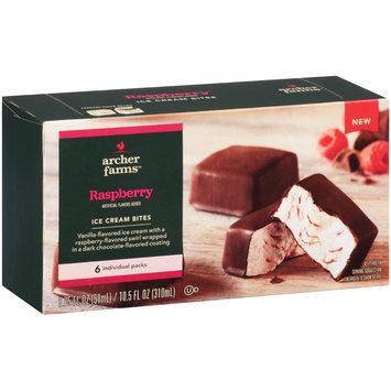 Archer Farms™ Raspberry Ice Cream Bites 6-1.75 fl. oz. Packs