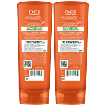 Garnier® Fructis® Damage Eraser Conditioner