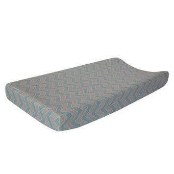 Hbyd Night Owl Changing Pad Cover