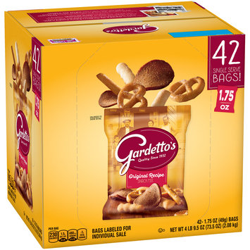 Gardetto's® Original Recipe Snack Mix 42-1.75 oz. Bags