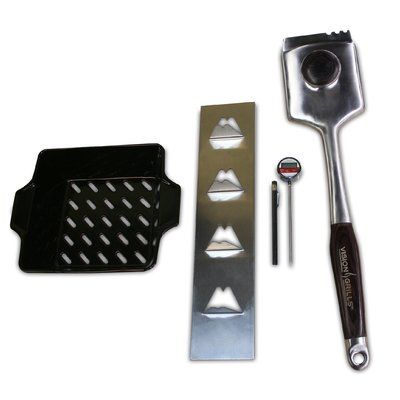 Vision Grills Grilling Accessory Kit