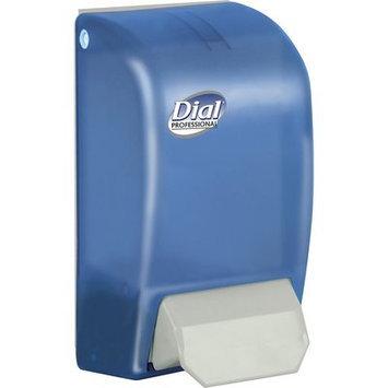 Dial® Professional Soap Dispensers  Foam Dispenser Blue