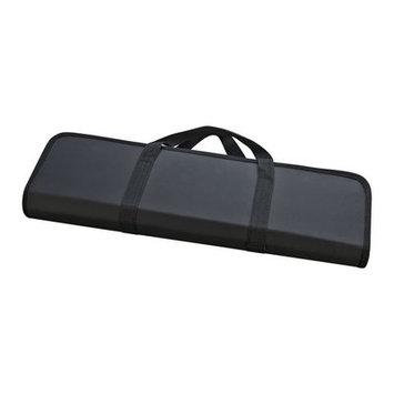 Creative Gifts International 015813 3 Piece Blackstone Barbcue Set & Black Pouch