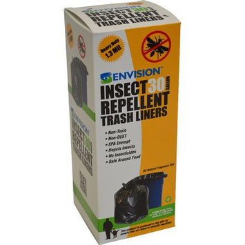 STOP3340K13R - Stout Insect Repellent Trash Liners
