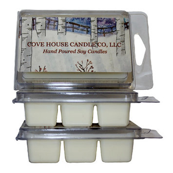 Covehousecandleco Favorites Scent Novelty Candle