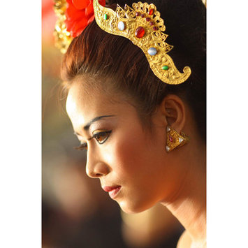 Novica Beauty of a Balinese Woman by Rudy Adnyana Photographic Print