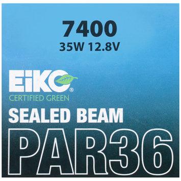 EiKO® PAR36 7400 35W 12.8V Sealed Beam Light Bulb