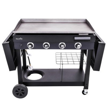 Char-broil Gas Griddle