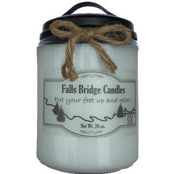 Fallsbridgecandles Espresso Latte Jar Candle Size: 6.5