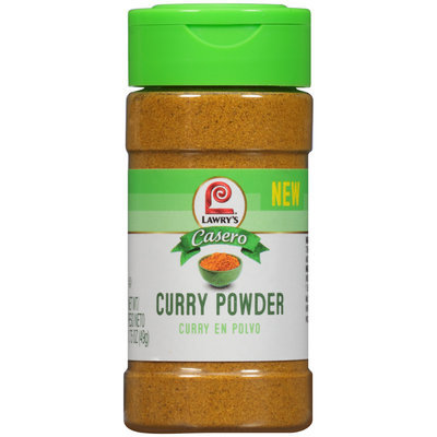Lawry's® Casero Curry Powder 1.75 oz. Shaker