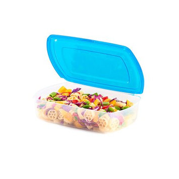 Mr Lid Deluxe 48 Oz. Storage Container