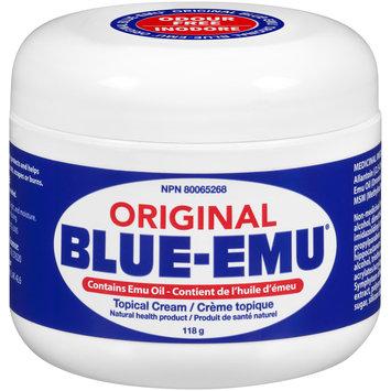 Blue-Emu® Original Topical Cream 118g Jar