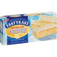 TastyKake® Frosters™ Birthday Kake Iced Creme Filled Cakes