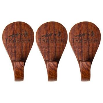 Traeger Magnetic Wooden Hooks