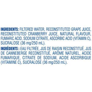 Ocean Spray® Low Calorie Cran-Grape® Cocktail 1.89L Bottle