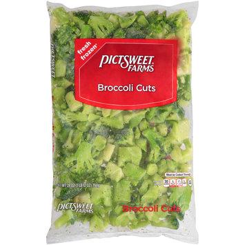 Pictsweet Farms® Broccoli Cuts 28 oz. Bag