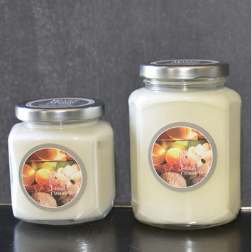 Angelo:home Baxter Manor Island Citronella Candle