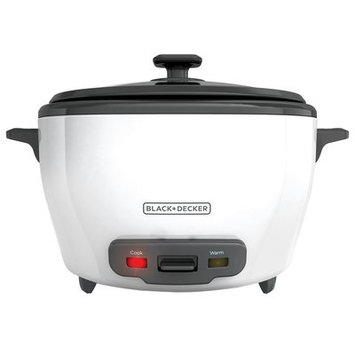 Applica Bd 6c Rice Cooker Wht, Rice Cookers, Steamers