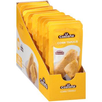 La Costena® Corn Tamale 3.8 oz. Pouch
