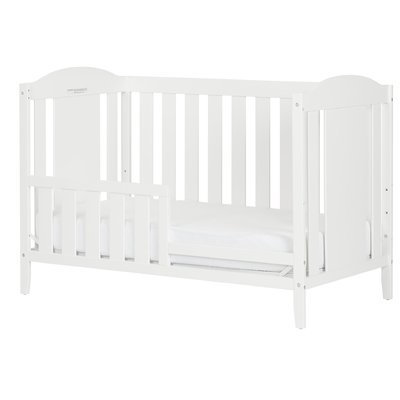 South Shore Cuddly Convertible Crib