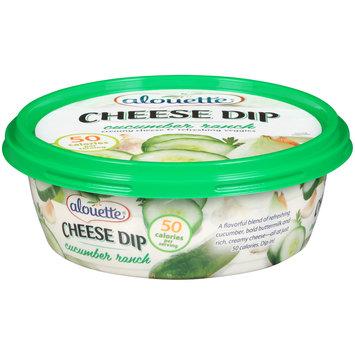 Alouette® Cucumber Ranch Cheese Dip 8 oz. Tub