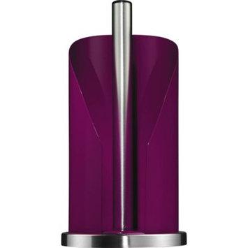 Wesco Paper Towel Holder Color: Purple