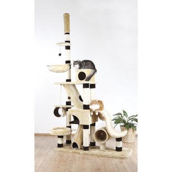 Trixie 110 Munera Adjustable Cat Tree