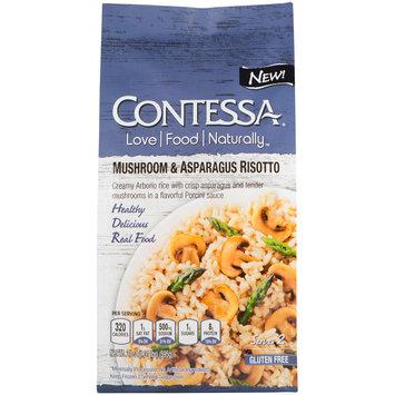 Contessa® Mushroom & Asparagus Risotto 21 oz. Bag