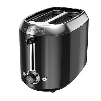 Applica Consumer Products, Inc BLACK+DECKER 2 slices Toaster