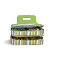 Freeport Park Artus Entertainer Hot and Cold Specialty Food Storage