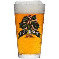 Four Peaks Brewing Company® Hop Knot® IPA 12 fl. oz. Glass Bottle