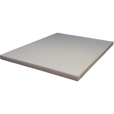 Strobel Technologies 3 Firm Soy Based Foam Mattress, Twin