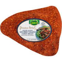 Jennie-O® Premium Portions Hickory Smoked Sun Dried Tomato Turkey Breast Pack