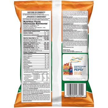Sabritas® Fiesta Mix Flavored Snack Mix 2.75 oz. Bag