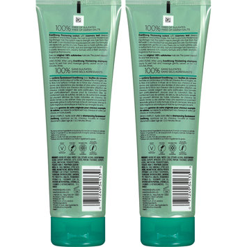L'Oreal Paris Hair Expert EverStrong Sulfate Free Thickening Conditioner 2-8.5 fl. oz. Tubes