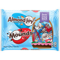 Hershey's Mounds and Almond Joy Snack Size Assortment