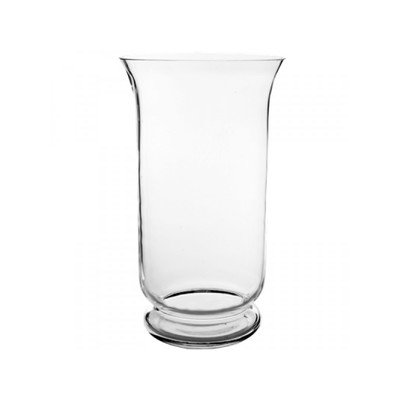 Cysexcel Glass Vase Size: 12