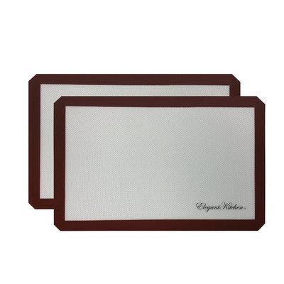 Elegant Comfort Non-Stick Silicone Baking Mat