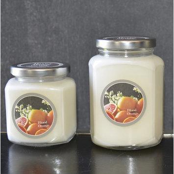 Angelo:home Blood Orange Baxter Manor Candle