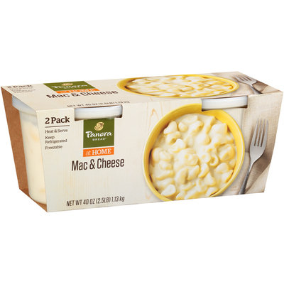 Panera Bread® at Home Mac & Cheese 2 ct Sleeve