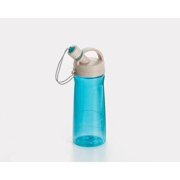 Cook Pro Tritan Infused 27 oz. Water Bottle Color: Blue